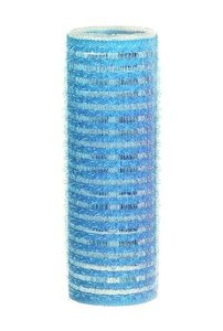 SANTA CLARA Bob com Velcro 18mm cores sortidas importado 6un (1096)