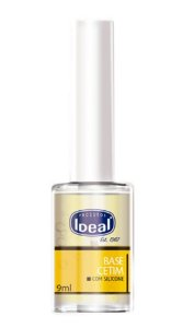 IDEAL Base Cetim com Silicone 9ml (vencimento 10/2020)
