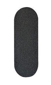 SANTA CLARA Refil de Lixa para os Pés Ref.116 Grossa Preta 12un (2288)