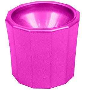 SANTA CLARA Dappen Plástico Rosa Pink (4546)