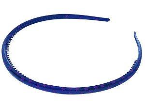 SANTA CLARA Tiara para Cabelo Especial Lisa cores sortidas (2653)