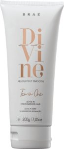 BRAÉ Divine Leave-in Ten in One 200g