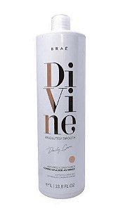 BRAÉ Divine Condicionador Antifrizz 1l