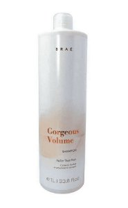 BRAÉ Gorgeous Volume Condicionador 1l