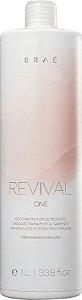BRAÉ Revival One Tratamento Reconstrutor 1l