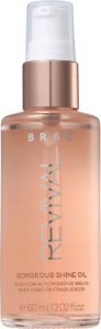 BRAÉ Revival Gorgeous Shine Oil Óleo Capilar 60ml