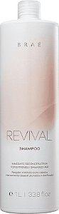 BRAÉ Revival Shampoo Reconstrutor 1l