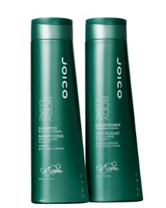 JOICO Body Luxe Kit Shampoo + Condicionador de Volume 300ml