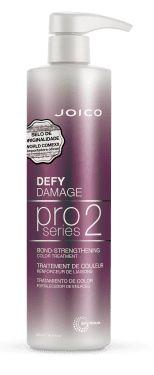 JOICO Defy Damage ProSeries 2 Máscara Capilar 500ml
