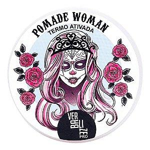 VERBALIZE Pomade Woman Termo Ativada 140g