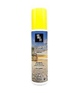 VERBALIZE Miami Shampoo Pré/Pós Sol 300g