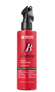 RICHÉE Professional Leave-in Multifuncional Profissional BB Ilumine 210ml