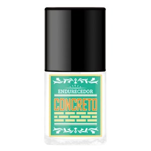 TOP BEAUTY SOS Unhas Base Endurecedora Concreto com formol 7ml