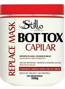 STILLO Bttox Capilar Replace Mask Máscara Capilar 500g