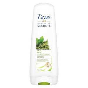 DOVE Ritual Detox Condicionador 400ml