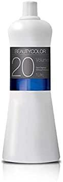 BEAUTYCOLOR Água Oxigenada Cremosa 20 Volumes 1l