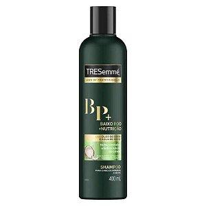 TRESemmé Baixo Poo +Nutrição Shampoo 400ml