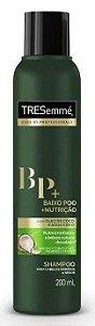 TRESemmé Baixo Poo +Nutrição Shampoo 200ml