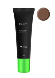 MAX LOVE Base Líquida Matte HD 13 30ml