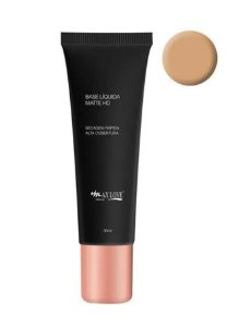 MAX LOVE Base Líquida Matte HD 14 30ml