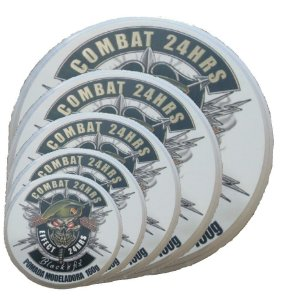 BLACK FIX Pomada Modeladora Combat 24hrs Effect 24hrs 160gx12un