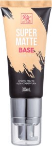 RK by KISS Base Líquida Super Matte Creme 35ml