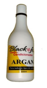 BLACK FIX Argan Condicionador 500ml