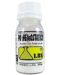LBS Pó Hemostático 20g