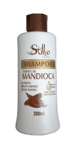 STILLO Mandioca Shampoo 300ml