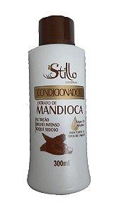 STILLO Mandioca Condicionador 300ml