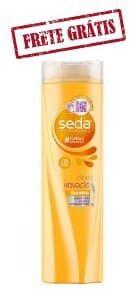 SEDA Óleo Hidratação Shampoo 325ml