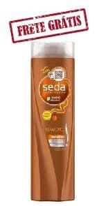 SEDA Keraforce Shampoo 325ml
