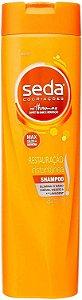 SEDA Restauração Shampoo 325ml