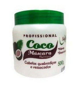 NAXOS Coco Máscara Capilar Nutritiva 500g