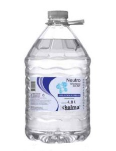 KELMA Shampoo Neutro 4,8l