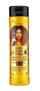 MURIEL Cachos de uma Estrela Crescimento Total Shampoo Suave 250ml