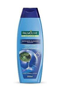 PALMOLIVE Naturals Anticaspa Clássico Shampoo 350ml (venciumento 03/21)