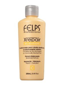 FELPS Xrepair Condicionador Bio Molecular 250ml