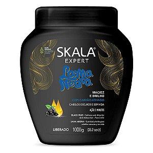 SKALA Lama Negra Creme de Tratamento Capilar Vegana 1kg