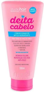 MURIEL Studio Hair Deita Cabelo Condicionador Mega Hidratante 300ml