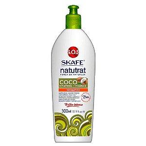 SKAFE Natutrat SOS Força da Natureza Coco Shampoo 300ml
