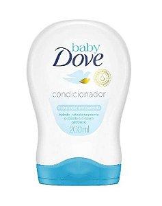 DOVE Baby Condicionador Hidratação Intensiva 200ml (vencimento 04/21)