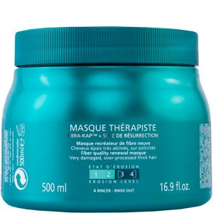 Kérastase Resistance Therapiste Masque Máscara - 500ml