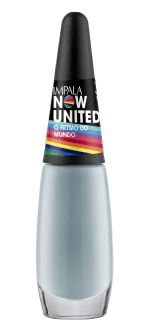 IMPALA Esmalte Vegano Now United Cremoso O Ritmo do Mundo 7,5ml