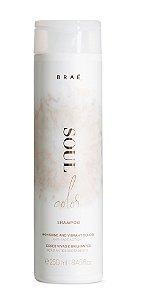 BRAÉ Soul Color Shampoo 250ml