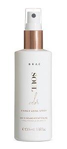 BRAÉ Soul Color Primer Shine Spray 100ml