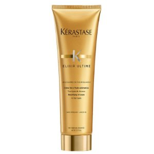 Kérastase Elixir Ultime BB Cream Capilar Leave-in Crème Fine - 150ml