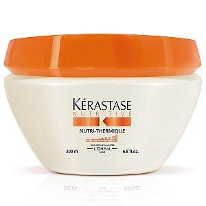 Kérastase Nutritive Masque Nutri Thermique Máscara - 200g