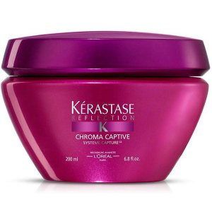 Kérastase Reflection Masque Chroma Captive Máscara - 200ml