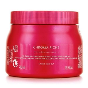 Kérastase Reflection Masque Chroma Riche Máscara - 500g